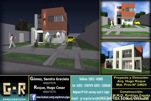 G r arquitectura en pig tel fono direcci n y p gina web for Arquitectura sitio web
