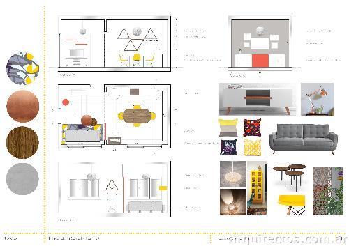 Casa meva l estudio de arquitectura y decoraci n en la plata for Estudios de arquitectura la plata